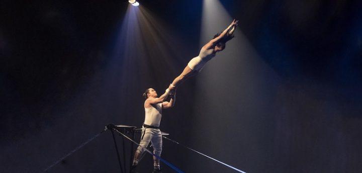Flip_Fabrique artistes cirque bientot a Maison Felix-Leclerc photo via Ville Vaudreuil-Dorion
