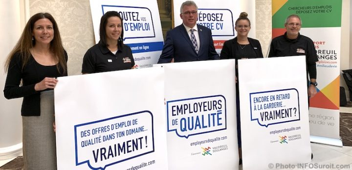 devoilement employeursdequalite_com au Salon emploi VS 2oct2019 photo INFOSuroit