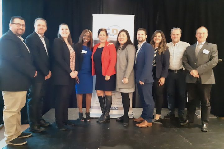 evenement CLD exportation photo courtoisie CLD Beauharnois-Salaberry