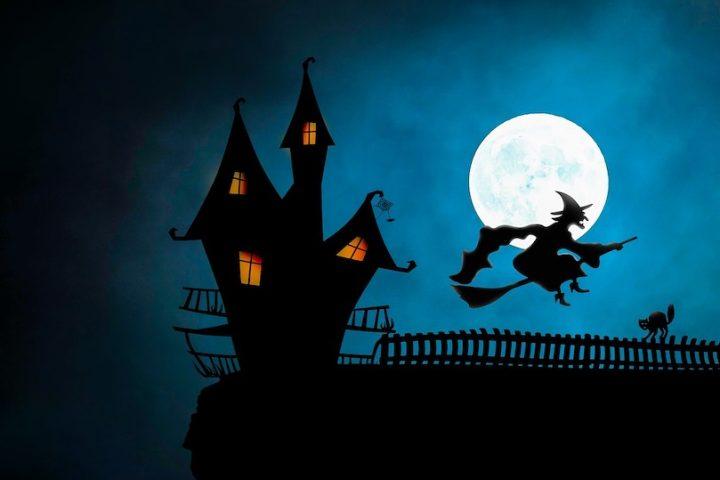 halloween sorciere lune visuel Myriams-Fotos via Pixabay et INFOSuroit