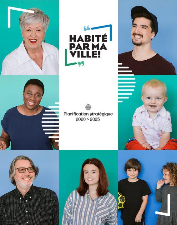 planification strategique 2020-2025 Ville de Vaudreuil-Dorion