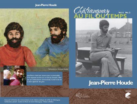 Au fil du temps edition Hommage a JP_Houde nov 2019 courtoisie Ville Chateauguay