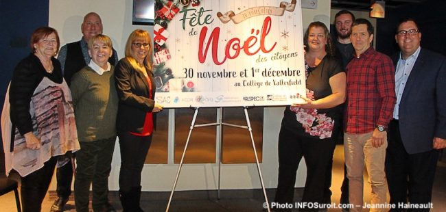 devoilement fete de Noel des citoyens de Valleyfield 6nov2019 photo JHaineault INFOSuroit