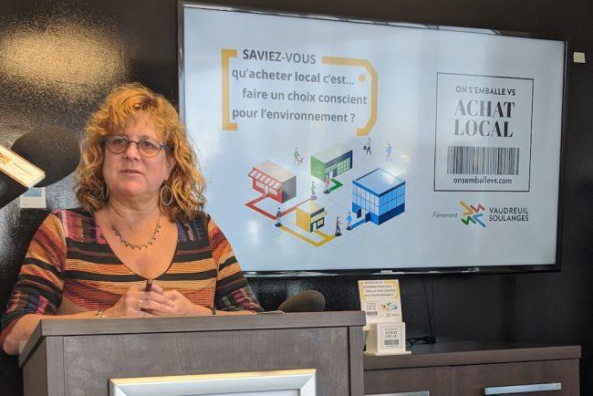 lancement campagne achat local 2019 Lucie_Bourbonnais photo DEV VS
