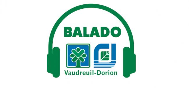 logo balado ville Vaudreuil-Dorion