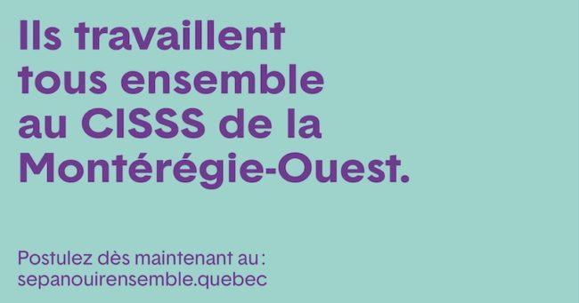 Campagne Sepanouirensemble du CISSSMO visuel kayakiste2 via CISSS