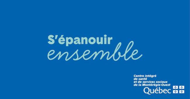 Campagne Sepanouirensemble du CISSSMO visuel peintre3 via CISSS
