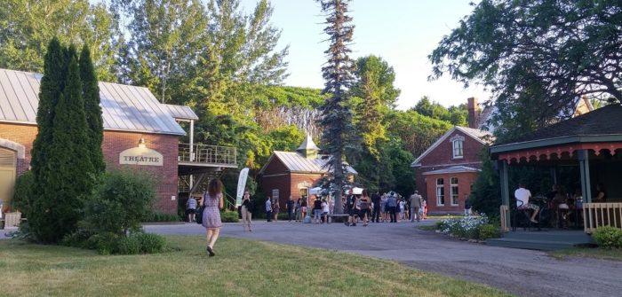 Theatre des Cascades photo courtoisie DEV VS