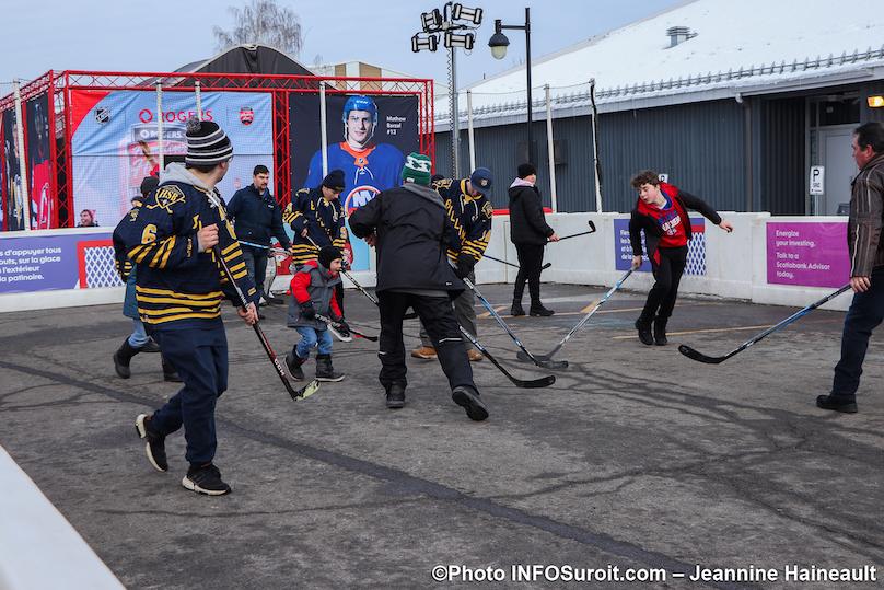 Tournee Hockey_d_ici de Rogers a Chateauguay 1erfevrier2020 photo JH INFOSuroit
