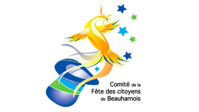 logo du Comite Fete des citoyens de Beauharnois