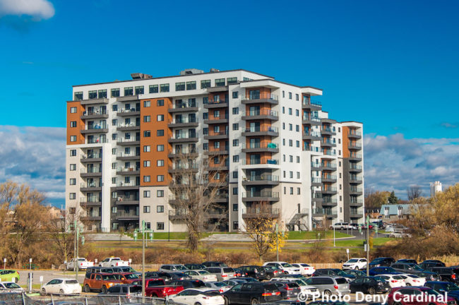 urbanisme ville Valleyfield Chateau Bellevue photo Deny_Cardinal