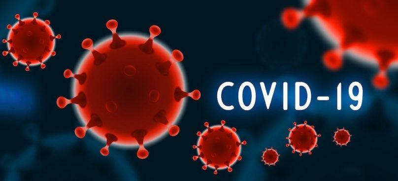 covid-19 coronavirus, visuel iXimus via Pixabay et INFOSuroit