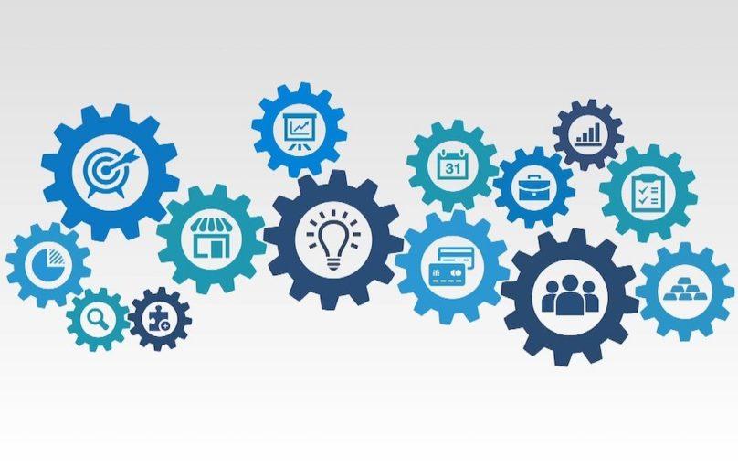 entrepreneuriat cible objectif soutien financier visuel ar130405 via Pixabay et INFOSuroit